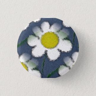 Crazy Daisy Love Button