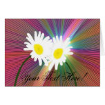Crazy Daisys Greeting Cards