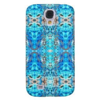 Crazy Dancer Samsung S4 Case
