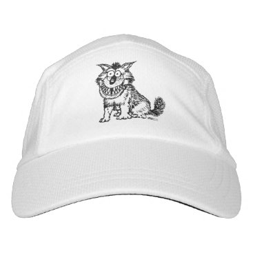 Crazy Dog Headsweats Hat