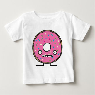 Crazy Donut Baby T-Shirt