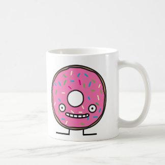 Crazy Donut Coffee Mug