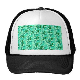 crazy doodle 13 green(C) Trucker Hat
