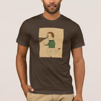 Crazy dude T-Shirt