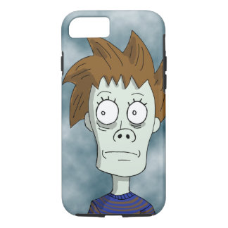 Crazy Eddie looks like a zombie iPhone 8/7 Case
