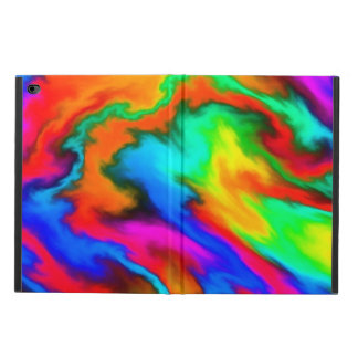 crazy effects 18F Powis iPad Air 2 Case