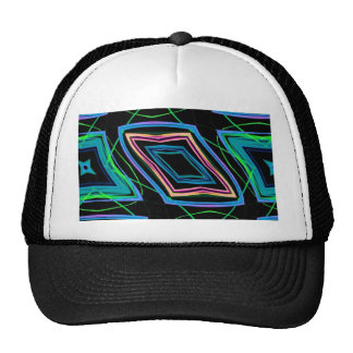 crazy effects hat