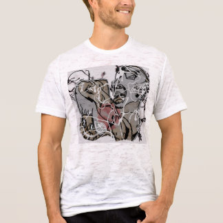 Crazy Electrocution T-Shirt