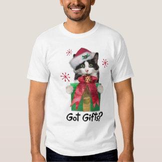 Crazy Felix - Got Gifts? T-Shirt
