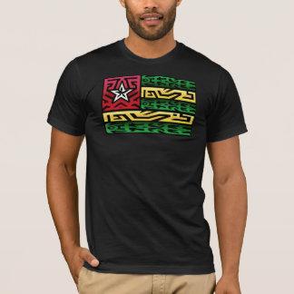 Crazy Flag #222 T-Shirt