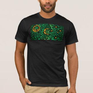 Crazy Flag #47 T-Shirt