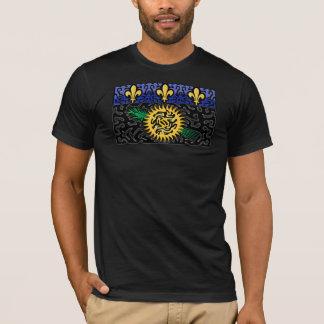 Crazy Flag #92 T-Shirt