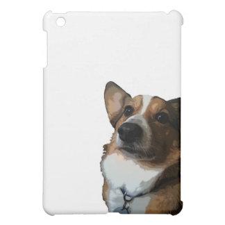 Crazy for Corgis iPad Mini Cases