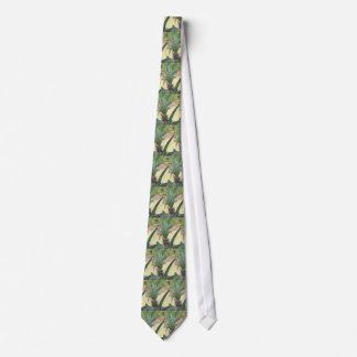 Crazy for Pineapples Neck Tie