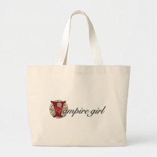 Crazy for Vampires Bags