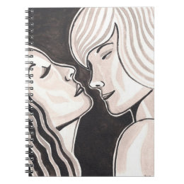 Crazy for you notebook