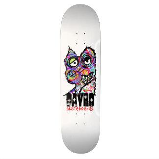 Crazy Fox Skateboard