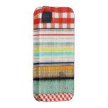 Crazy fun Happy iphone Case iPhone 4/4S Case