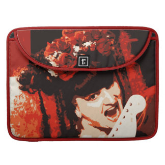 crazy girl sleeves for MacBook pro