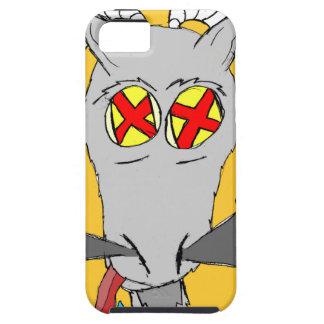 Crazy Goat iPhone 5 case