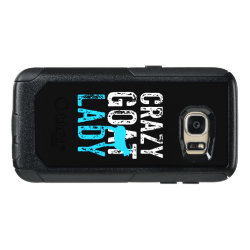 OtterBox Commuter Samsung Galaxy S7 Case with Airedale Terrier Phone Cases design