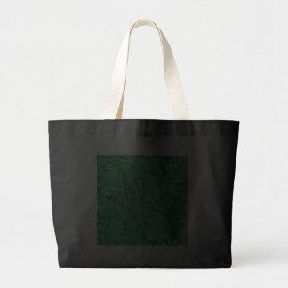 crazy_green_swirlz bags