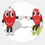 Crazy Hearts - Nurse help