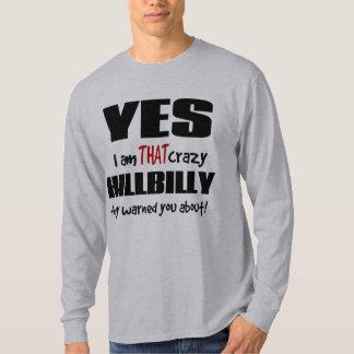 Crazy Hillbilly Shirt