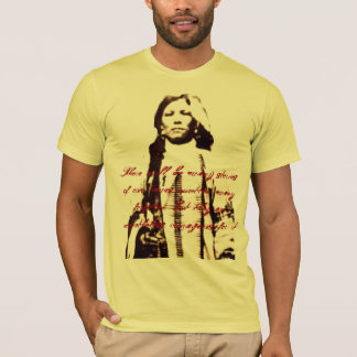 Crazy Horse Legacy T-Shirt