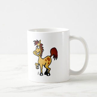 Crazy Horse Mug