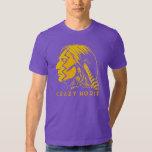 Crazy Horse War Paint Shirt