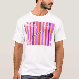 Crazy.jpg T-Shirt