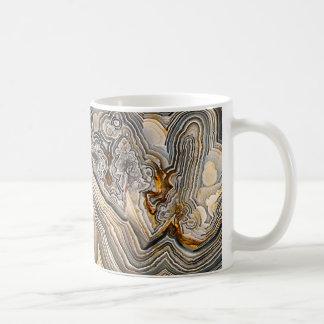 Crazy Lace Agate Mug