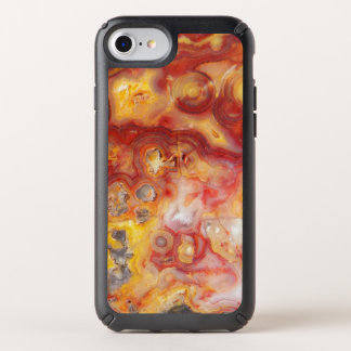 Crazy Lace Agate Pattern Speck iPhone 8/7 Case