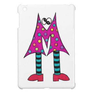 Crazy M iPad Mini Case