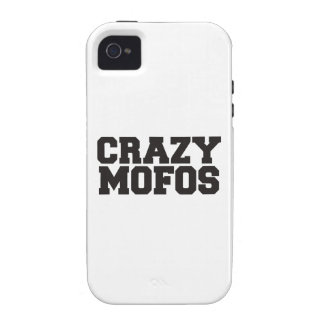 Crazy Mofos – Niall Horan iPhone 4 Covers