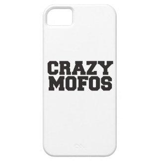 Crazy Mofos – Niall Horan iPhone SE/5/5s Case