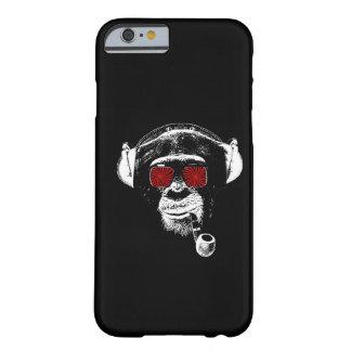 Crazy monkey iPhone 6 case