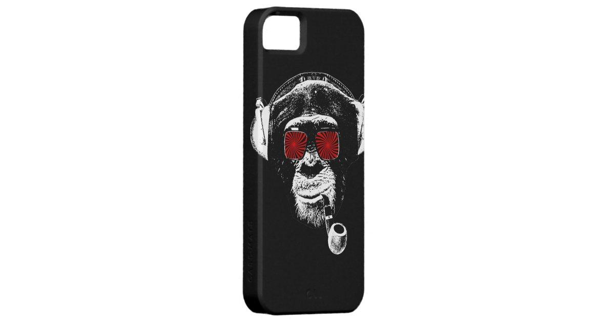 crazy monkey iphone