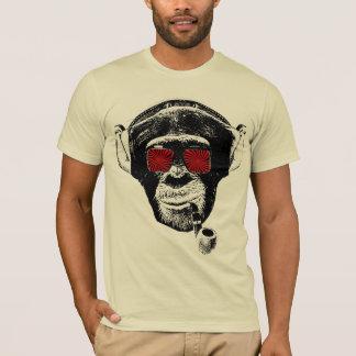 Crazy monkey T-Shirt
