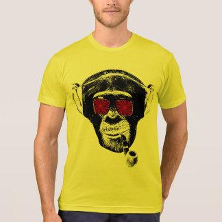 Crazy monkey tshirts