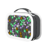 crazy mosaic balls yubo lunchbox