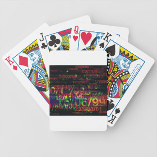 Crazy Numbers Deck Of Cards