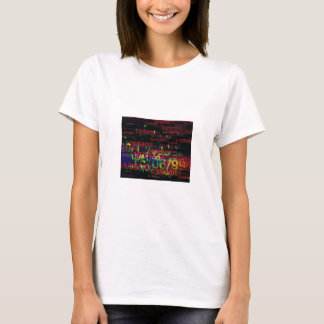 Crazy Numbers T-Shirt