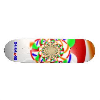crazy Oddball Skateboard