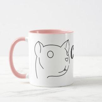 Crazy Old Rat Lady's Mug