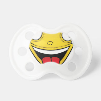 Crazy Pacifier
