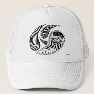 Crazy Paisleys Trucker Hat