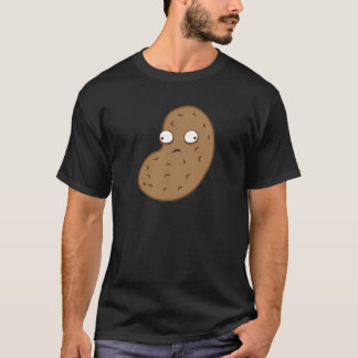 crazy peanut T-Shirt