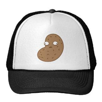 crazy peanut trucker hat
